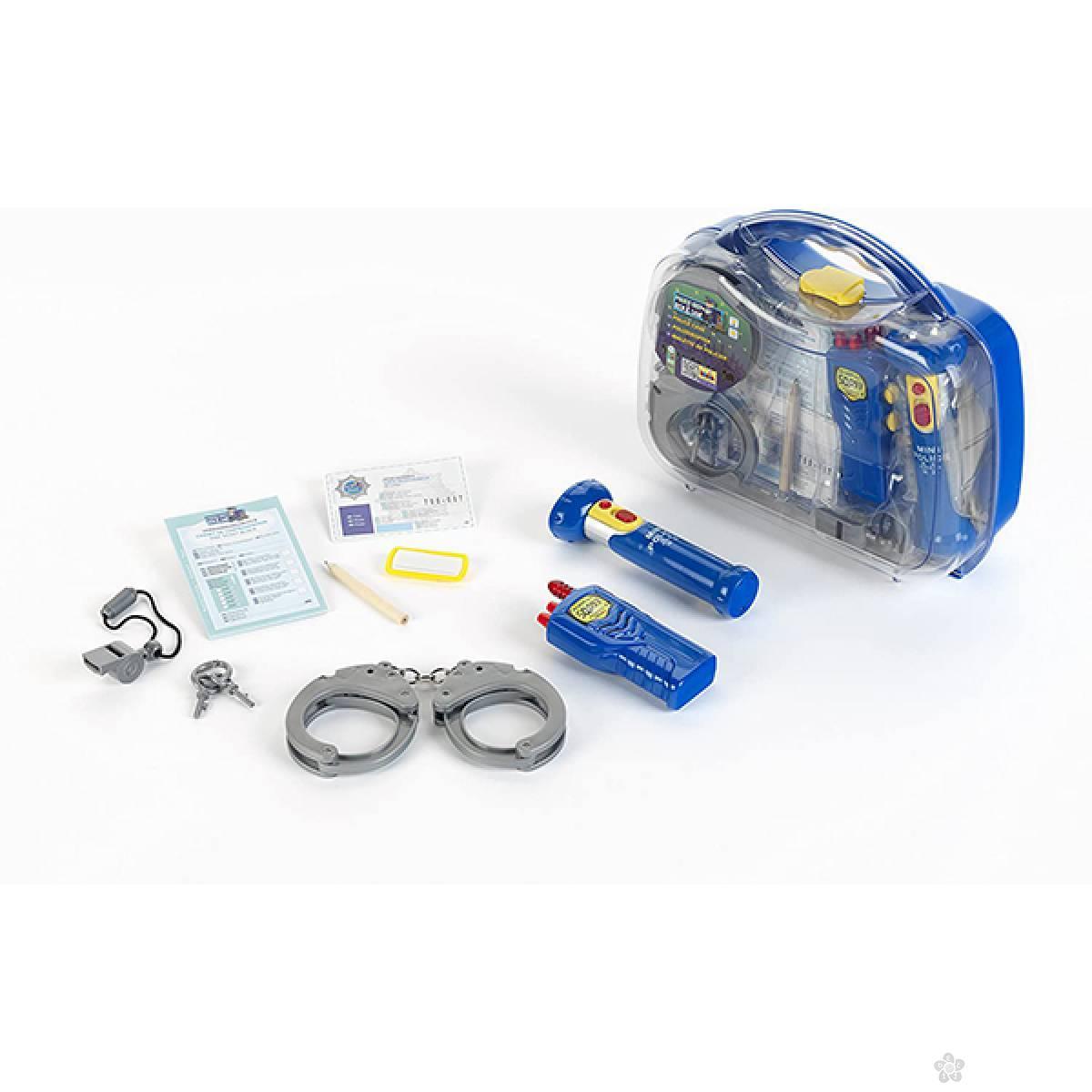Oprema za policajca Klein KL8892