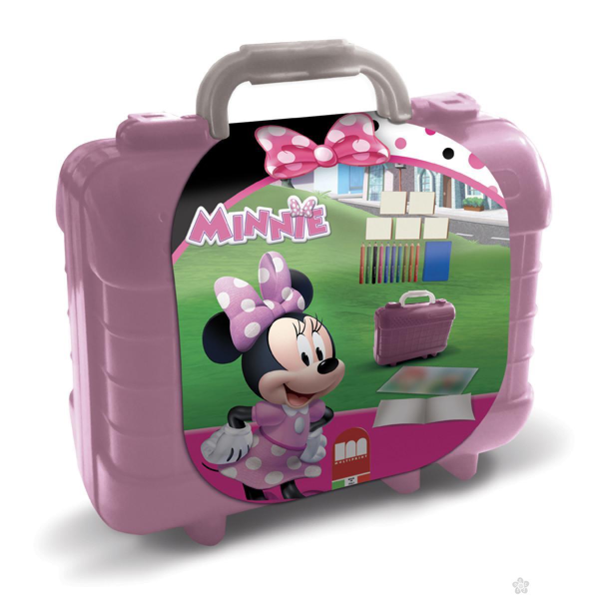Koferče Minnie 428669