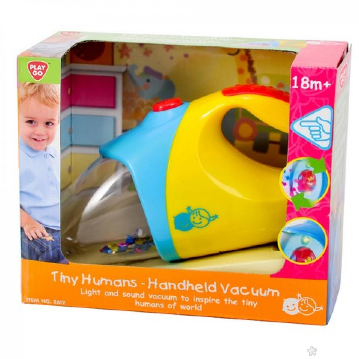 Baby ručni usisivač 26125