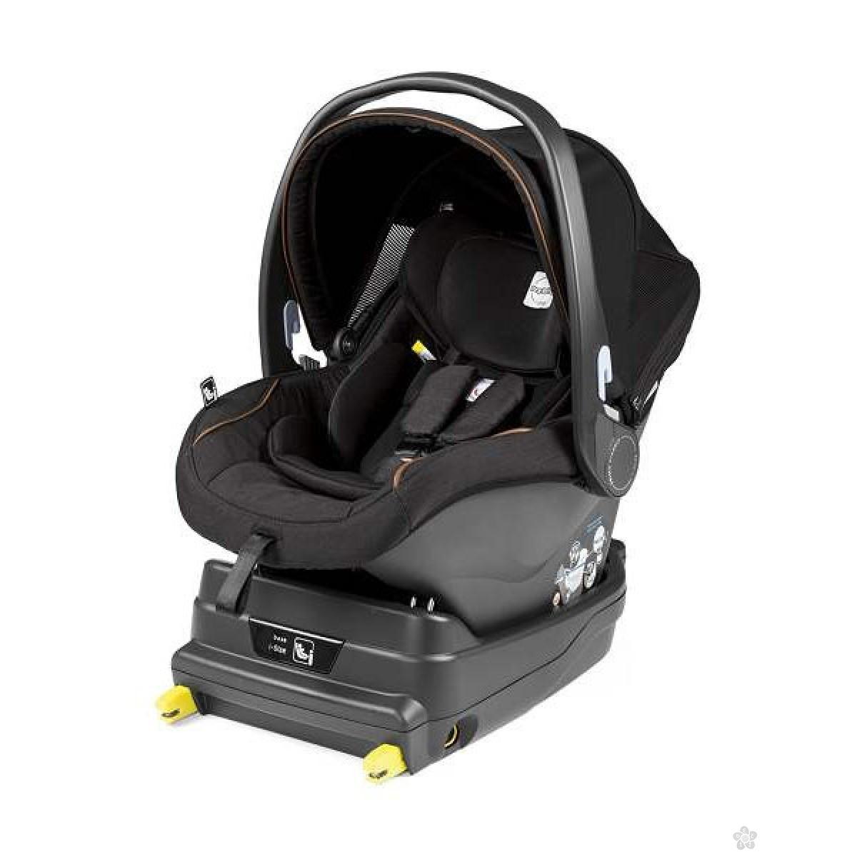 Auto Sedište Primo Viaggio i-Size Ebony 0-13kg