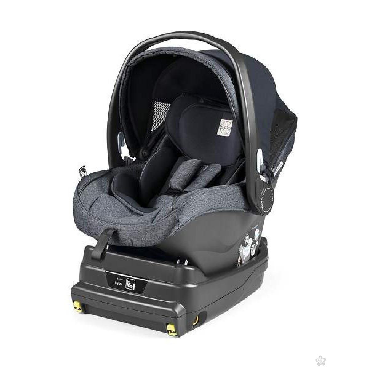 Auto Sedište Primo Viaggio i-Size Luxe Mirage 0-13kg