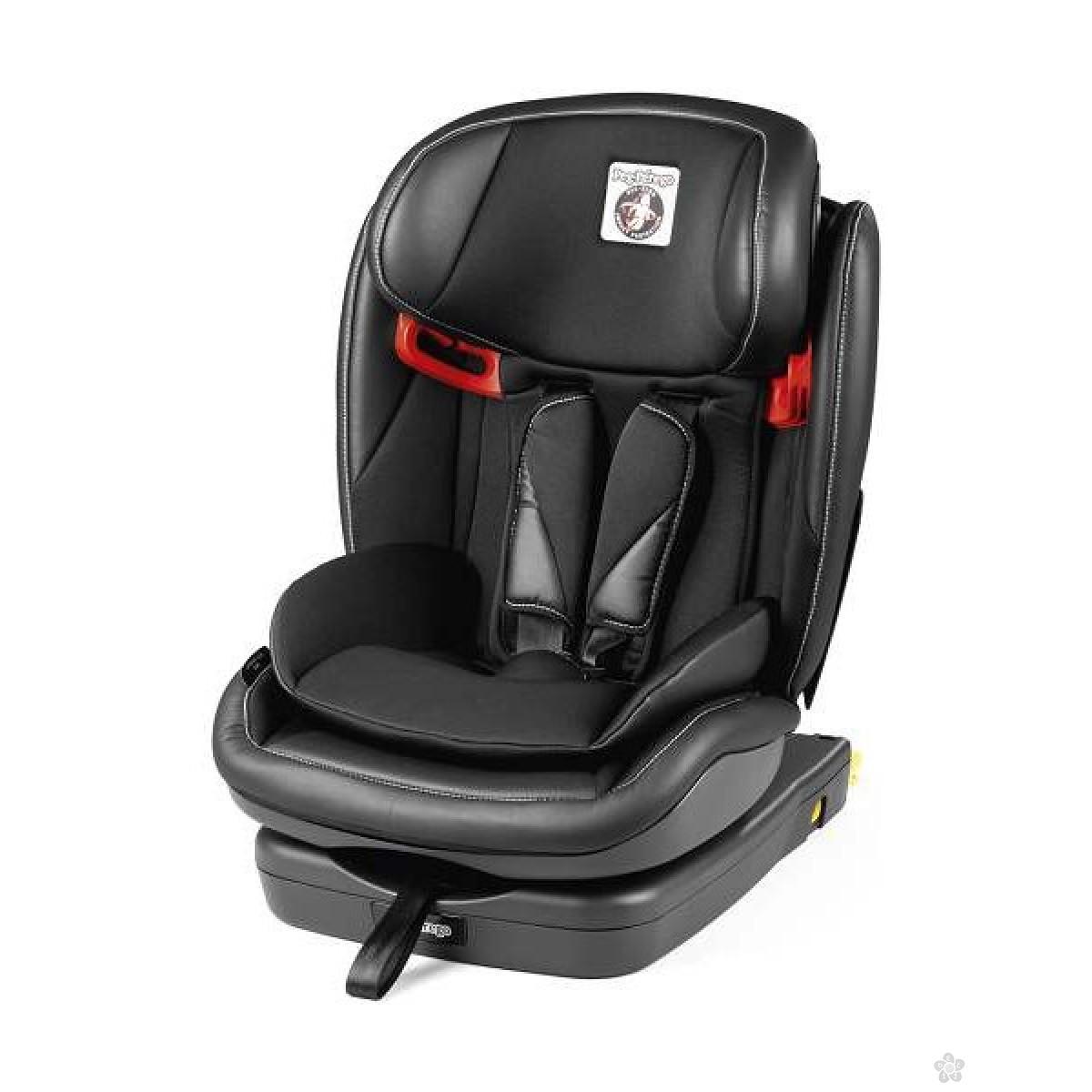 Auto Sedište Viaggio 1-2-3 VIA Licorice