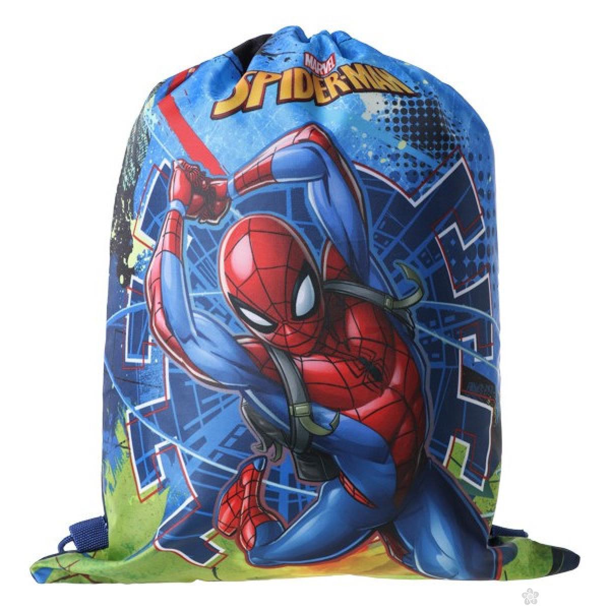 Torba za patike Spiderman 326096