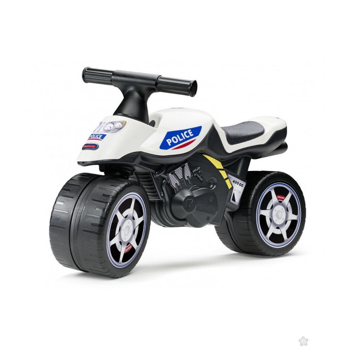 Dečija guralica Motor Police 427