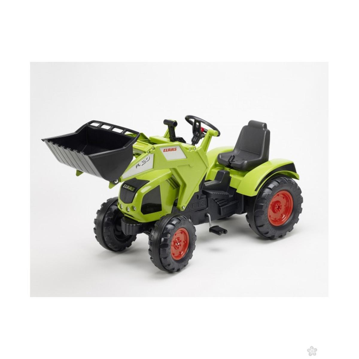 Traktor na pedale Class 1011d