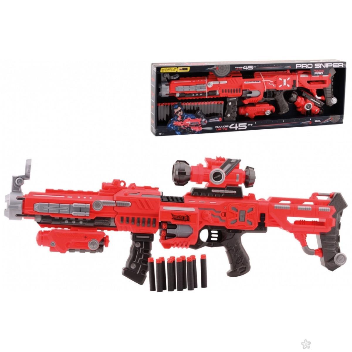 Puška Tack Pro Sniper 7  39967