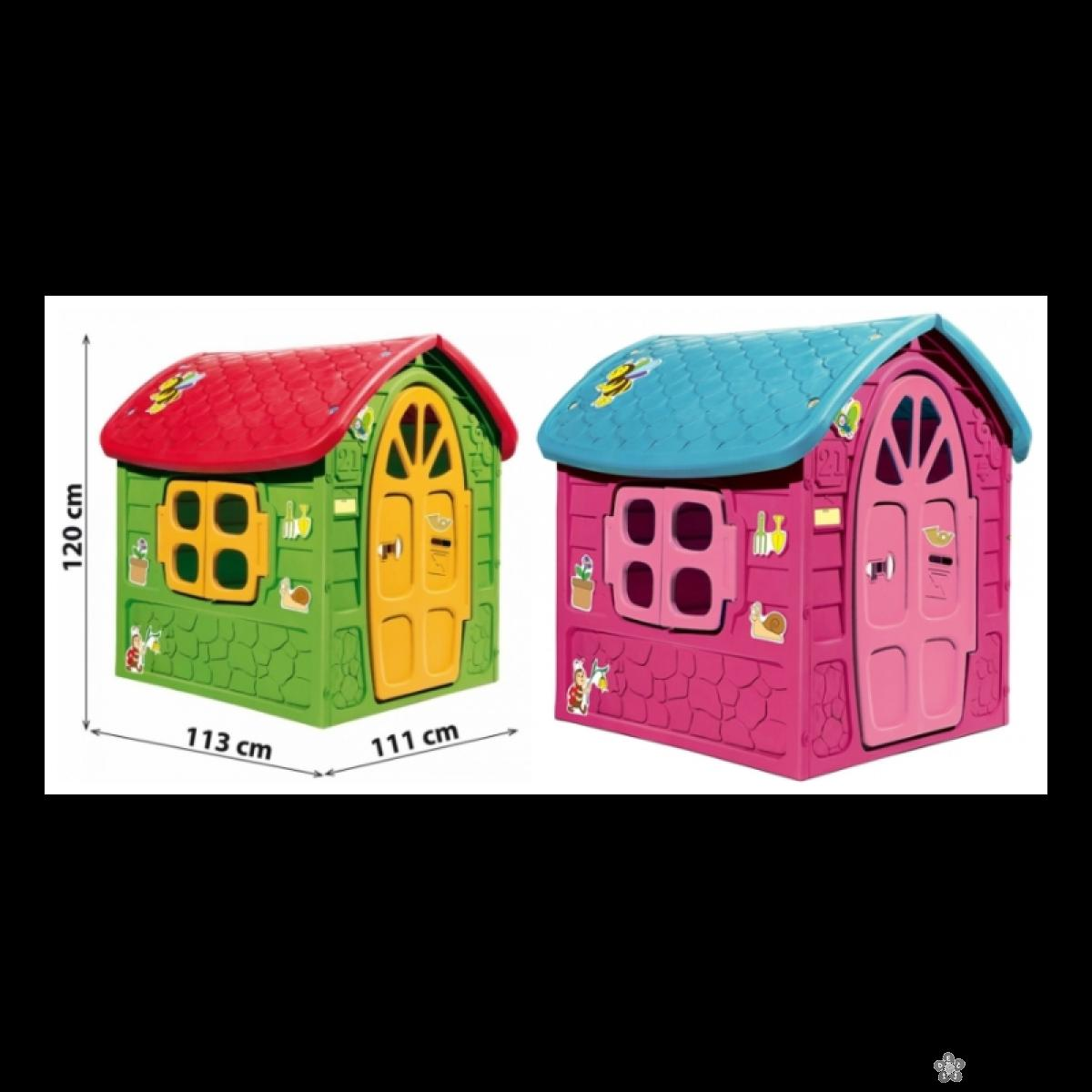 Kućica za dvoriste 43854