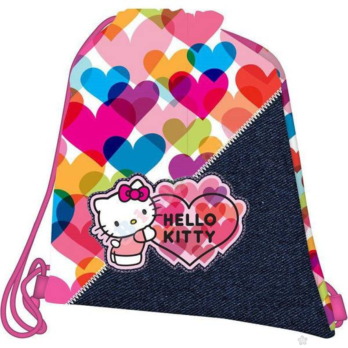 Torba za patike Hello Kitty 17454