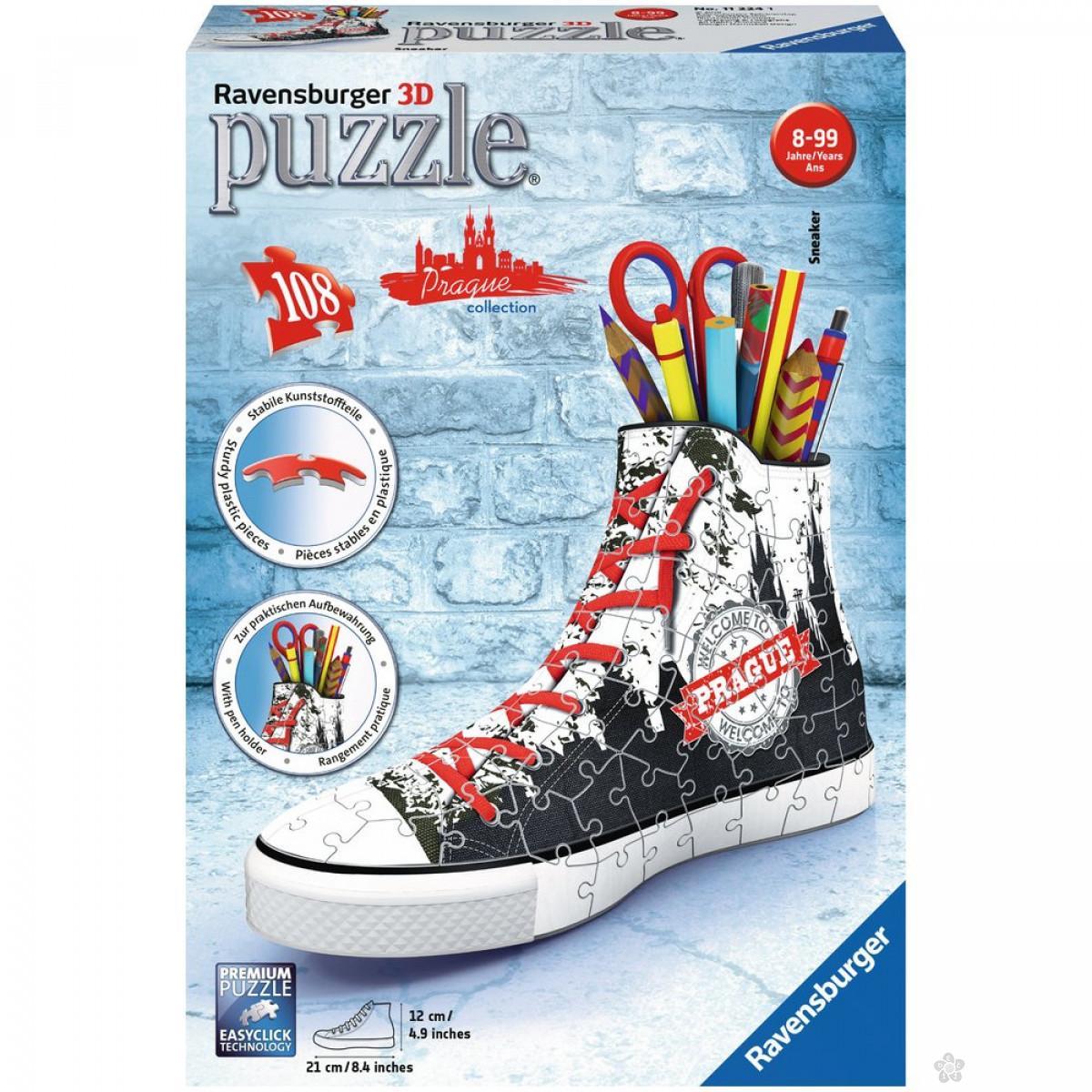 3D puzzle Patika RA11224