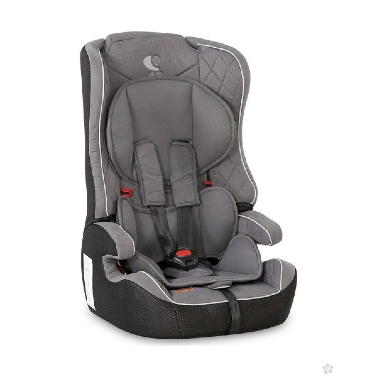 Auto Sedište Explorer Grey 10070892014