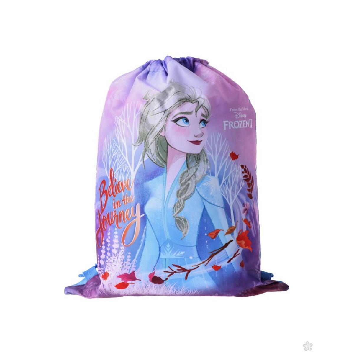 Torba za patike Frozen 322096
