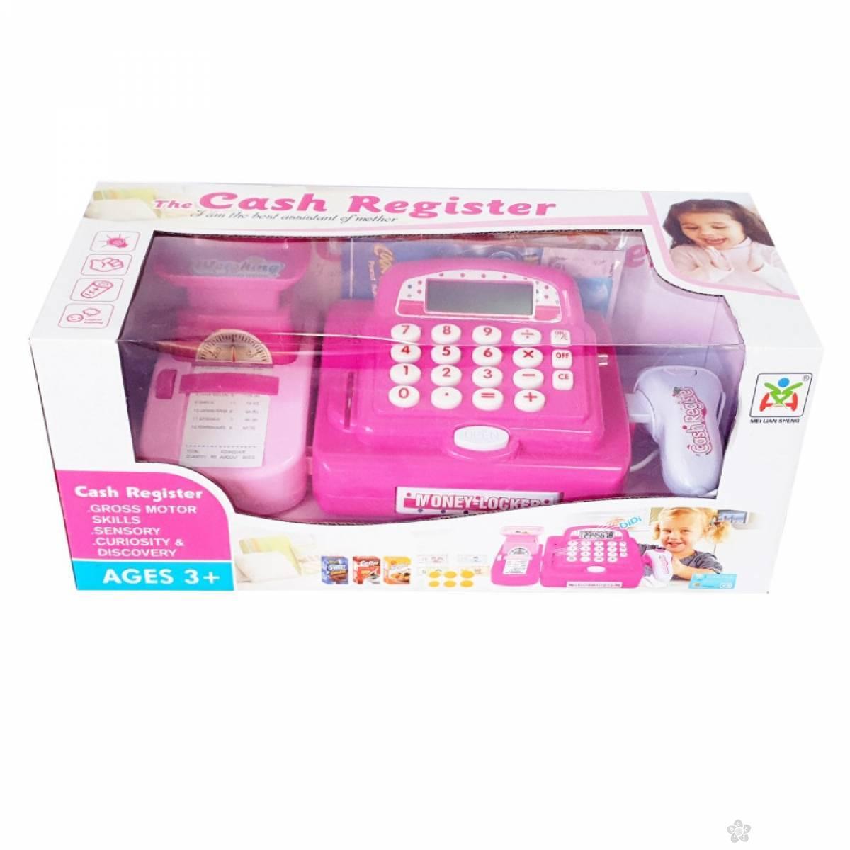 Registar kasa 360451