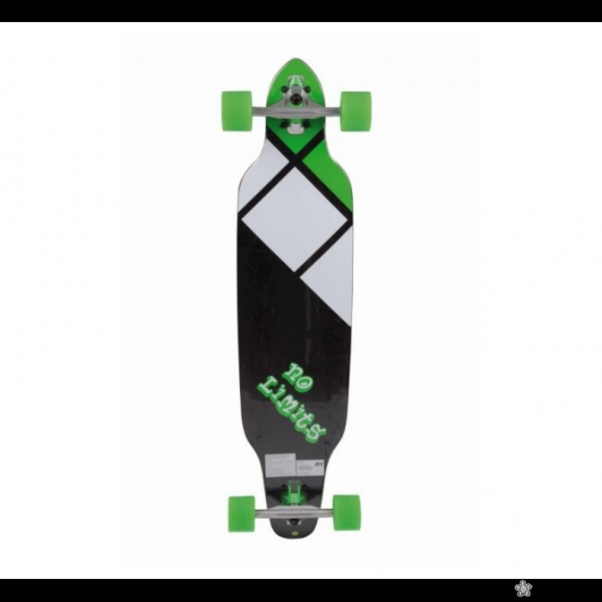 Skate drveni No Limits 96cm 44048