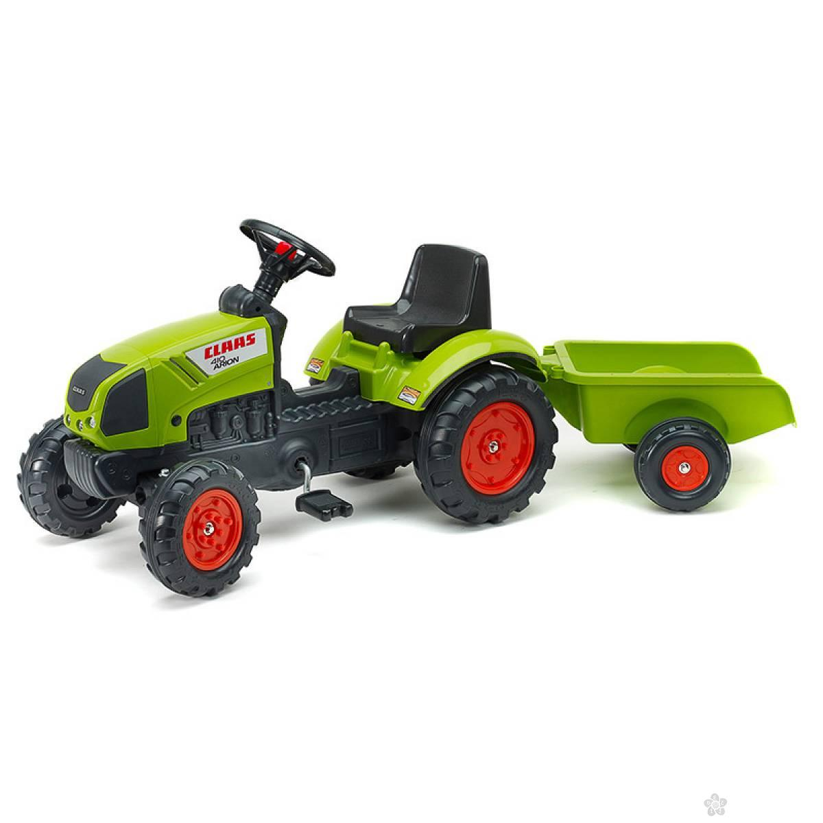 Traktor na pedale Claas 2040a