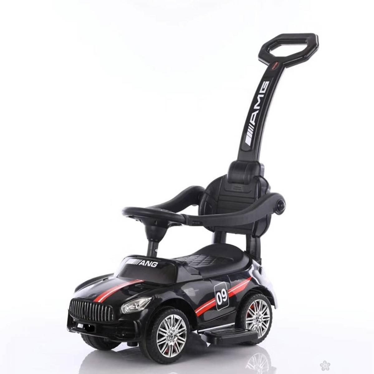 Guralica auto model 459 crna