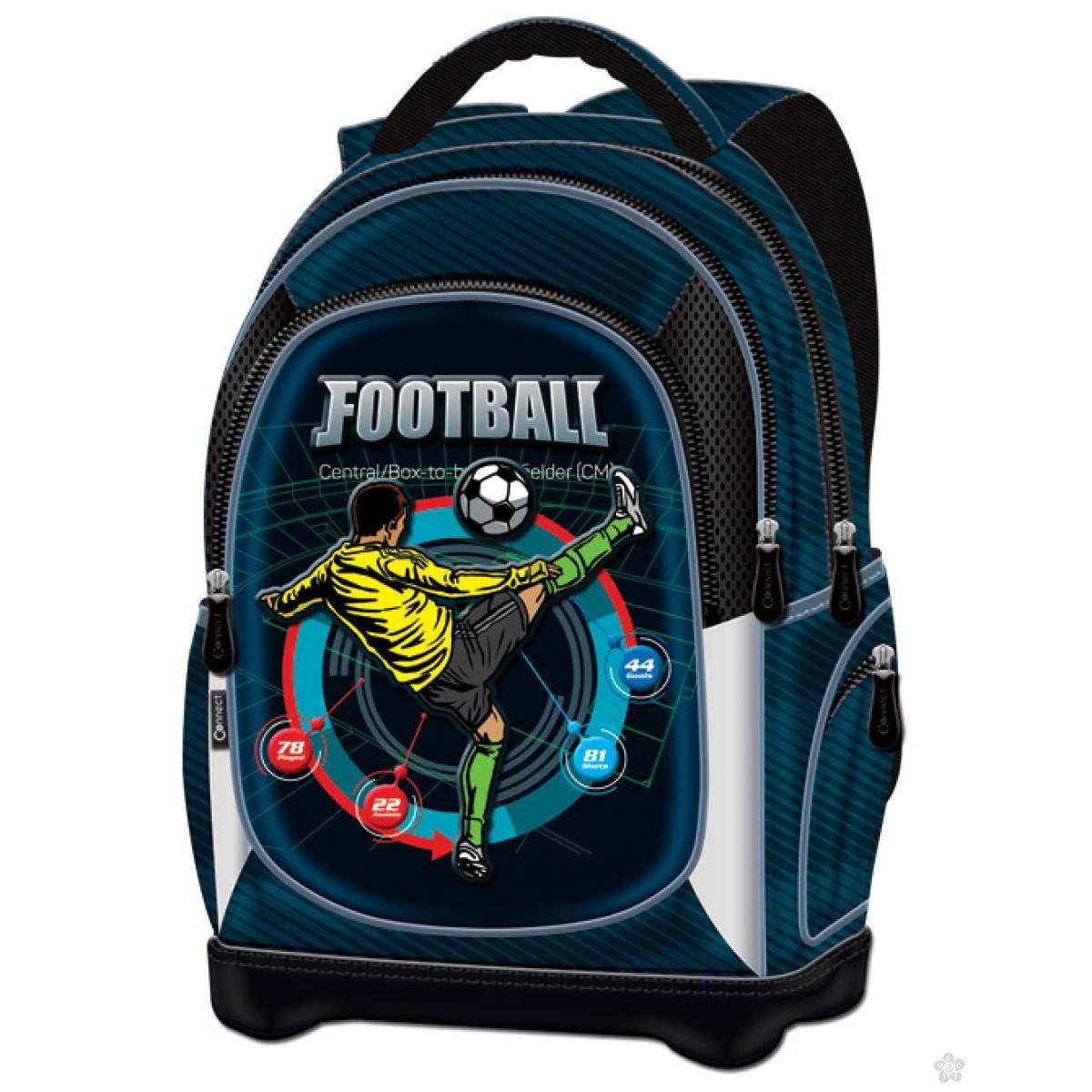 Anatomski ranac Football Player 41958