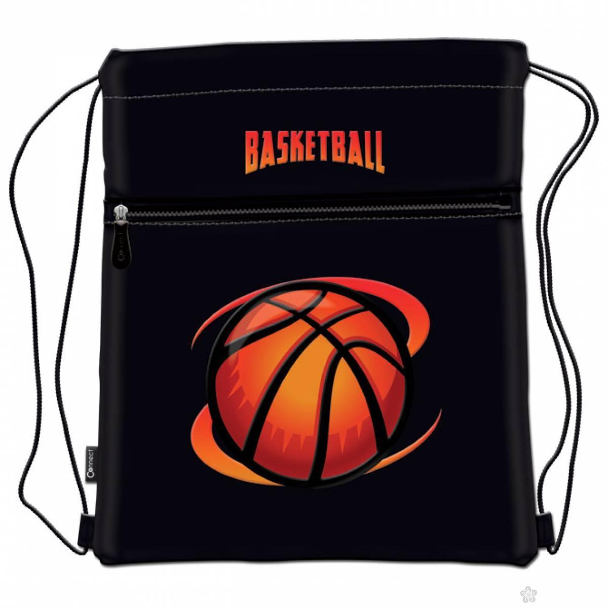 Torba za fizičko Basketball Team 41969