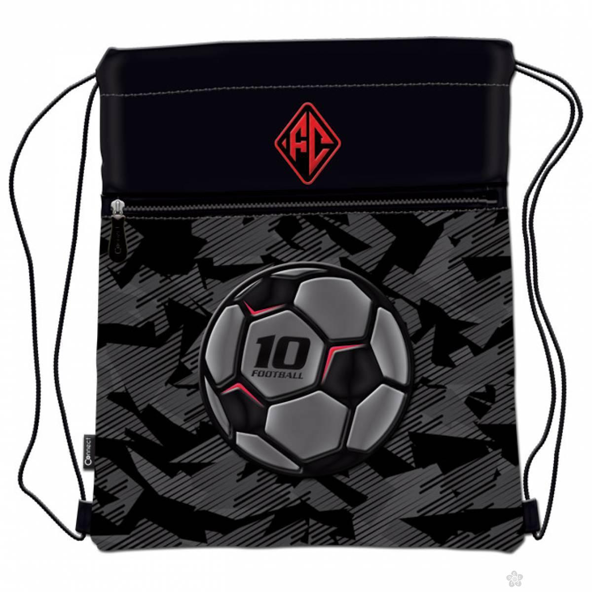 Torba za fizičko Football Team 41953
