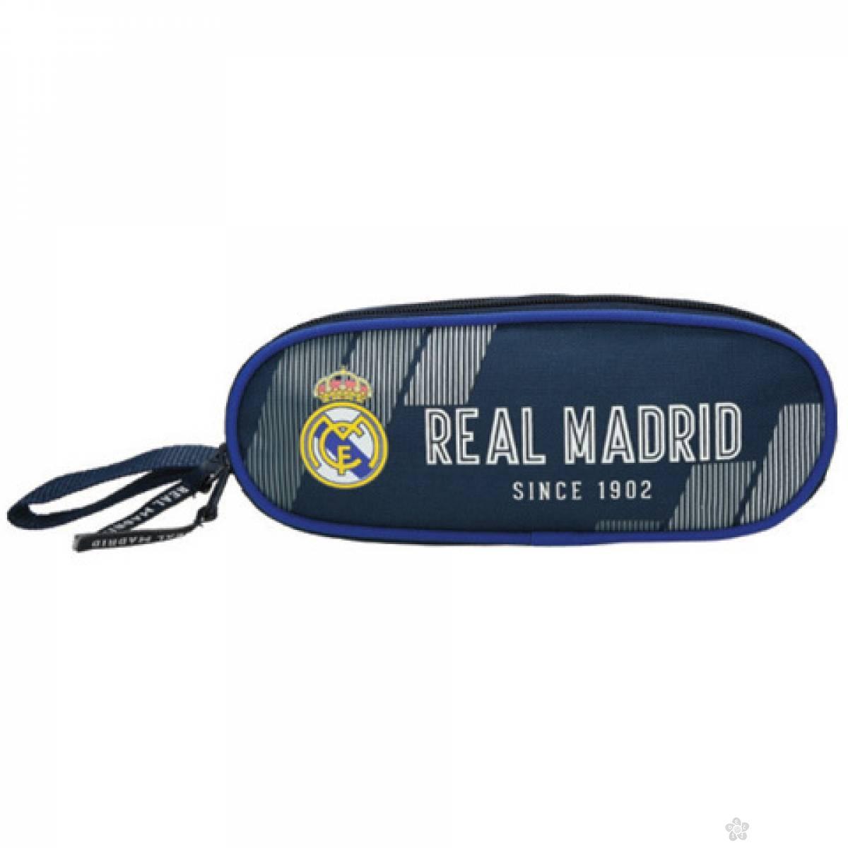 Pernica Real Madrid ovalna 530038
