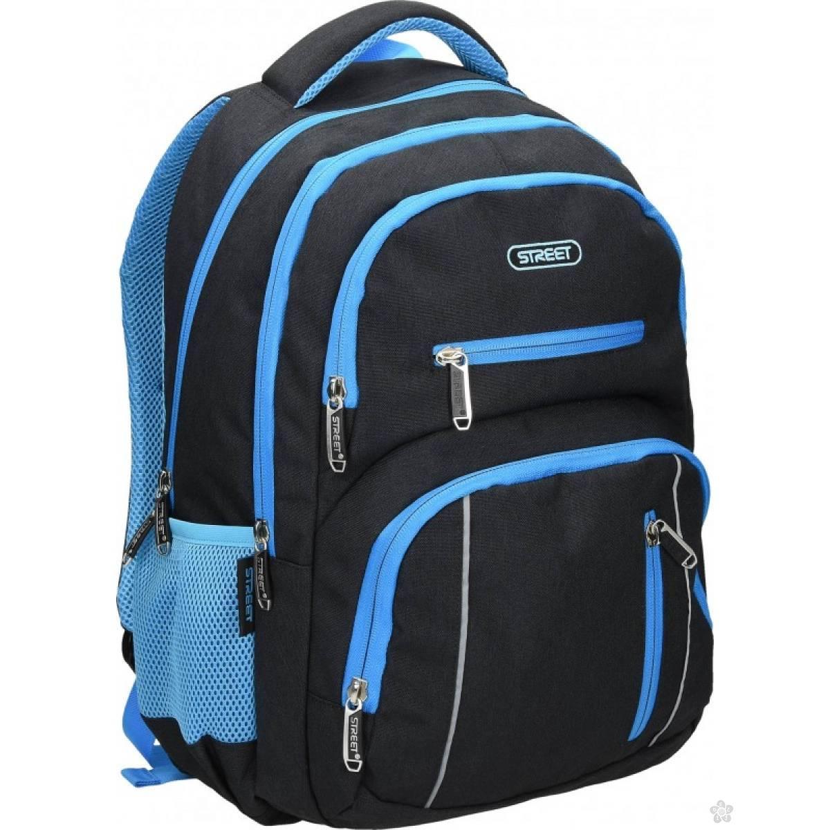 Ranac Street Colour Blue 530218