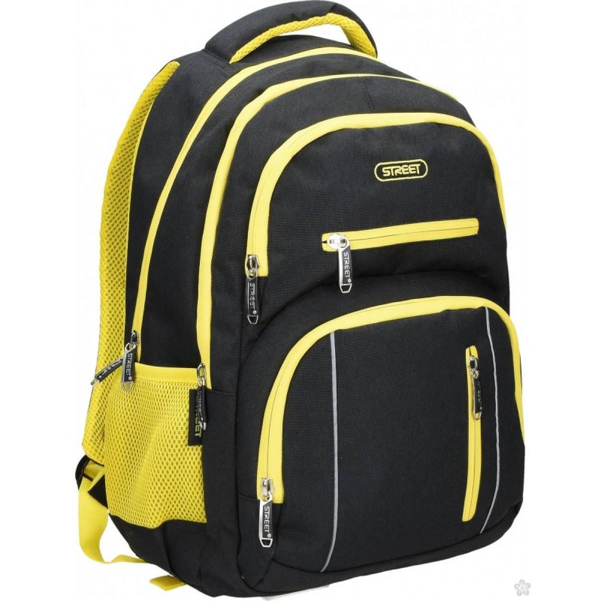 Ranac Street Colour Yellow 530219