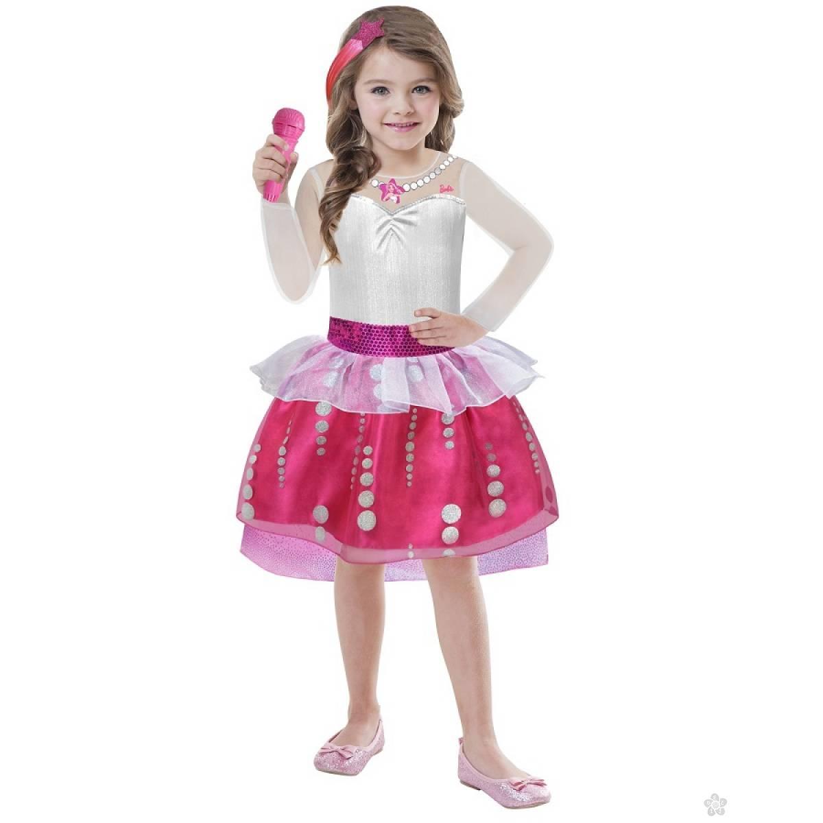 Kostim Barbie rock&royals 9900110