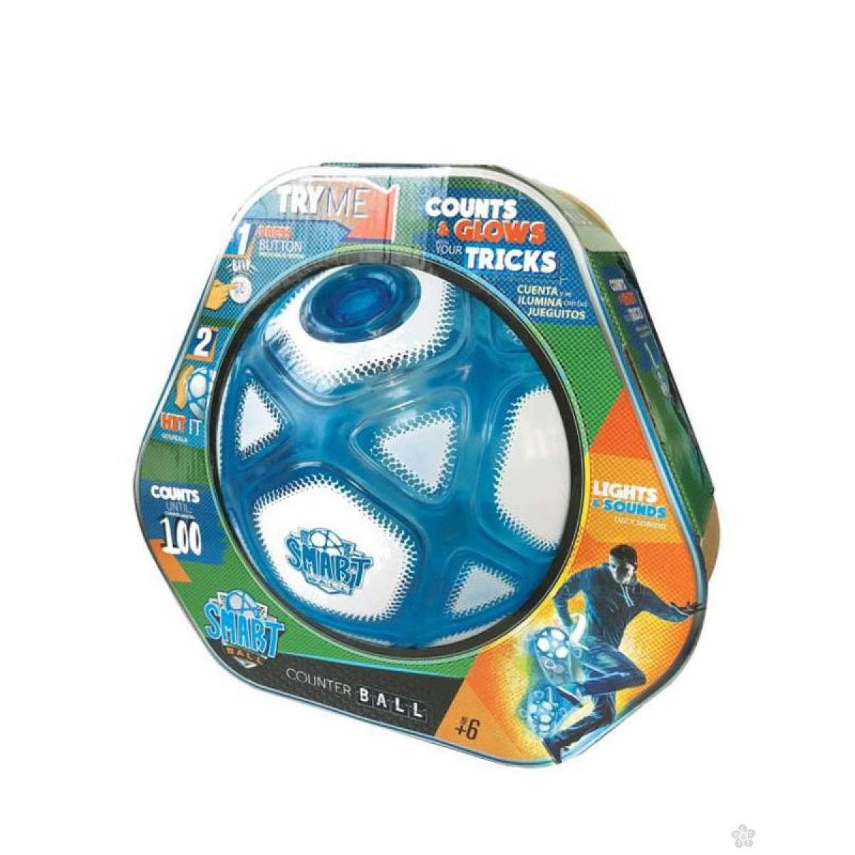 Smart Ball lopta SB27910