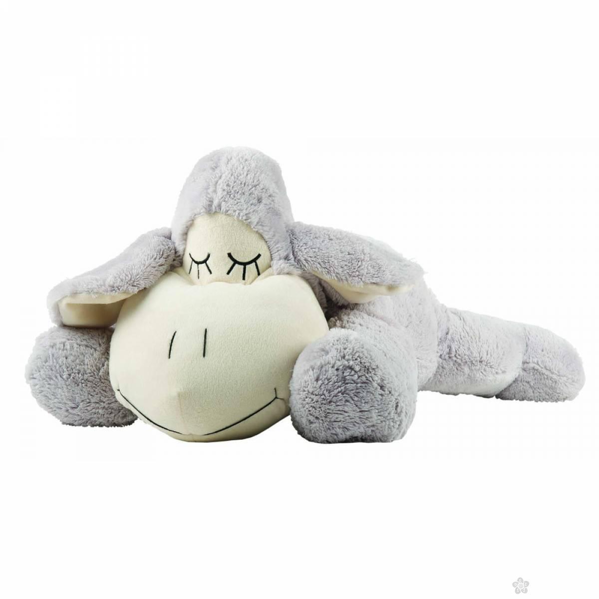 Plišana igračka ovčica Gaja 60 cm