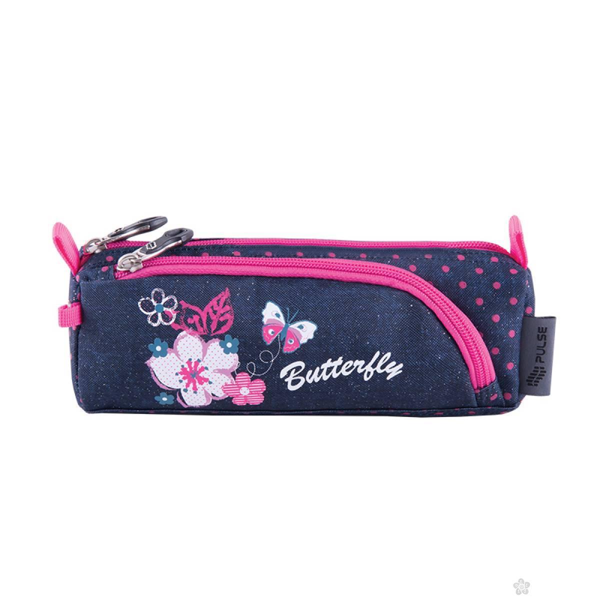 Pernica Flowers Butterfly 121674