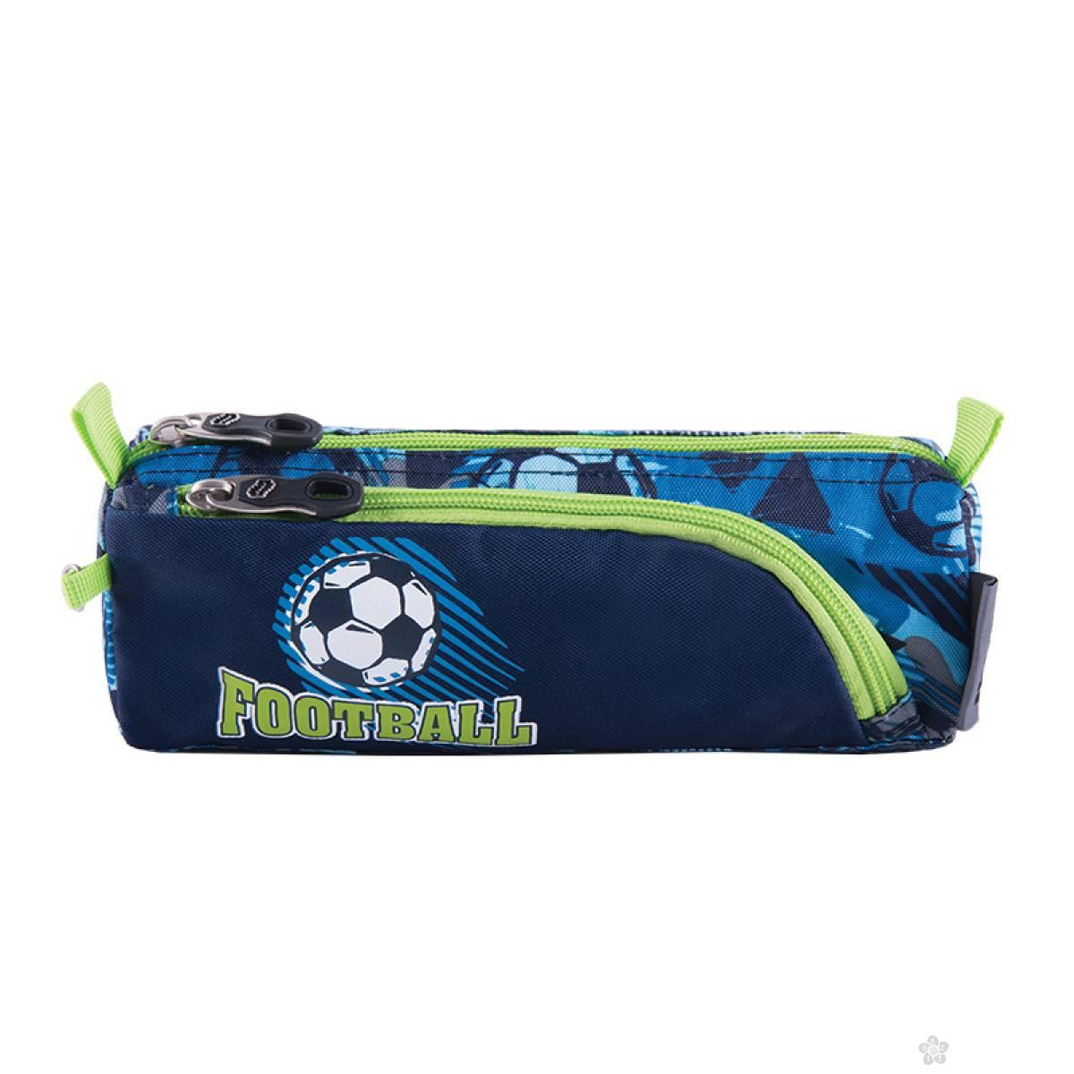 Pernica Football Time 121701