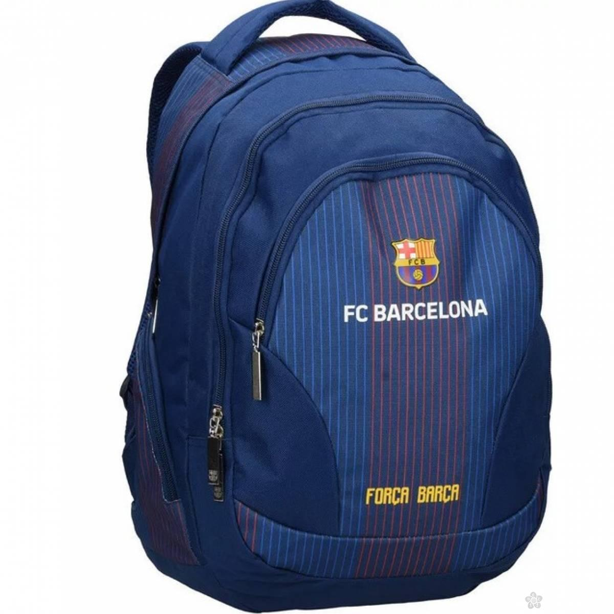 Ranac ovalni Barcelona 530273