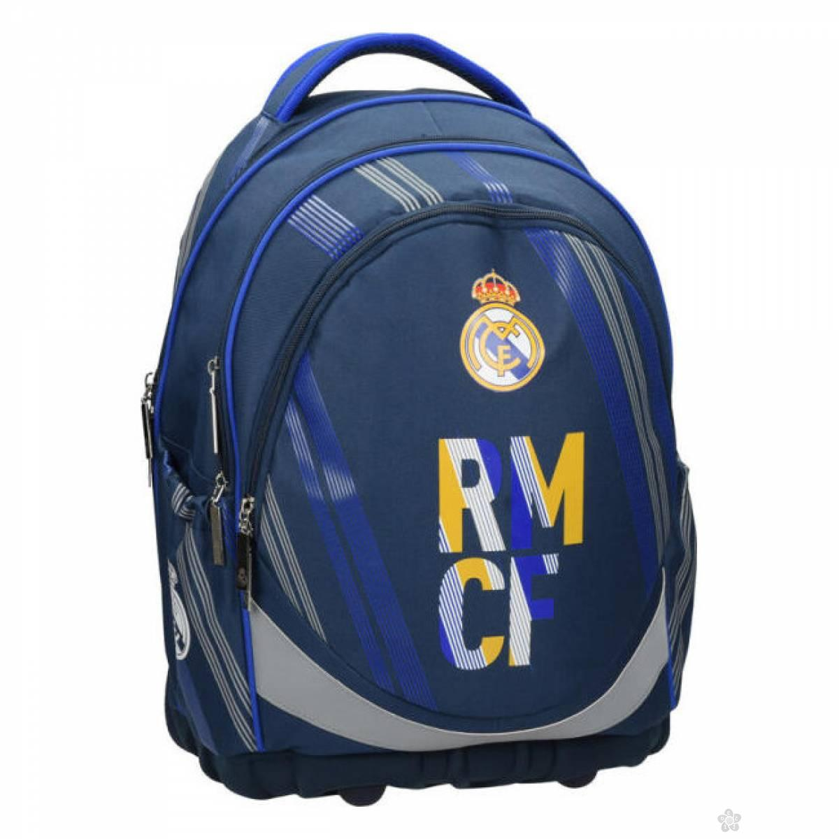 Ranac ergonomski Real Madrid 530301