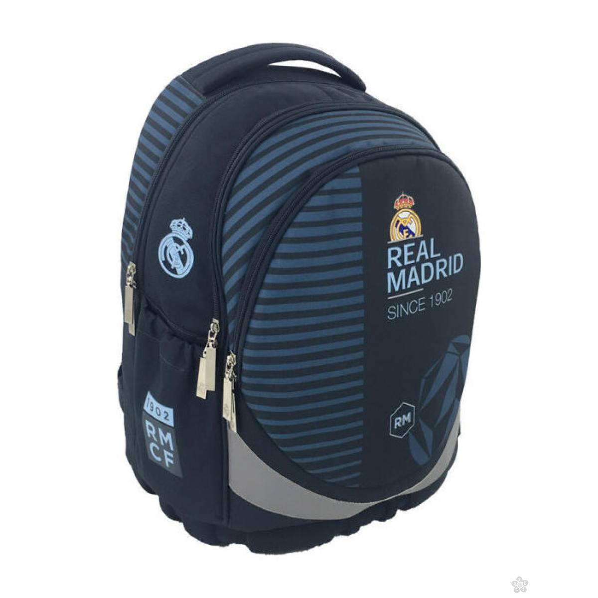 Ranac ergonomski Real Madrid 530312