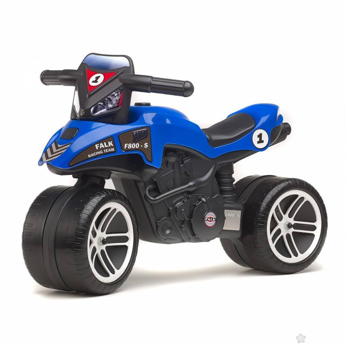 Dečija guralica Motor 501