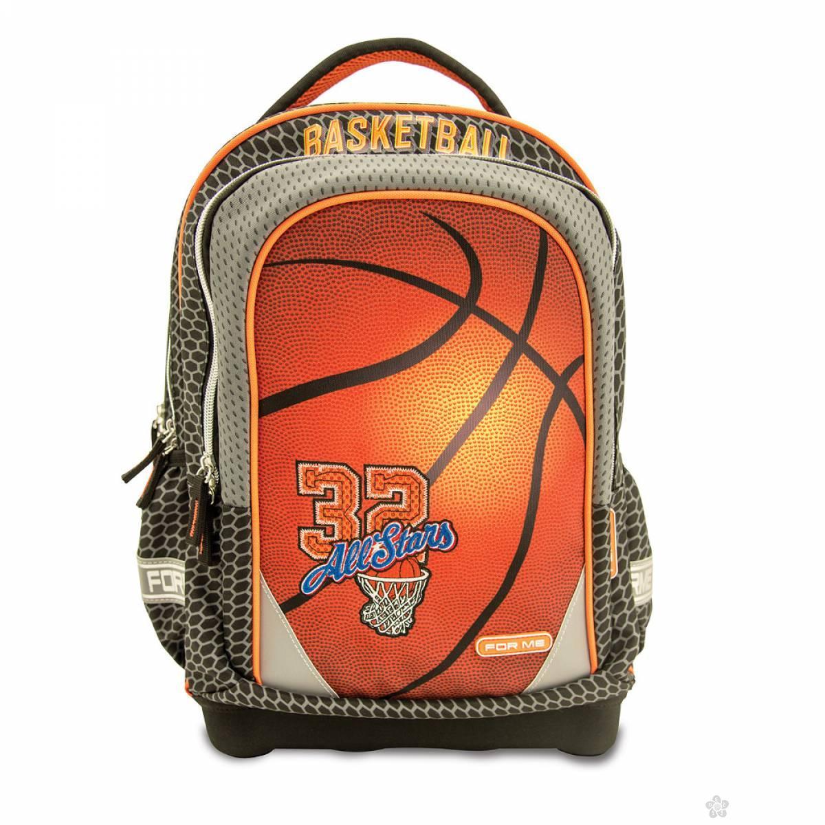 Anatomski ranac Basketball 91520
