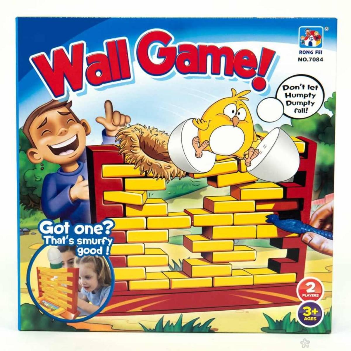 Društvena igra Hampti Dampti živi zid 707-1/7084