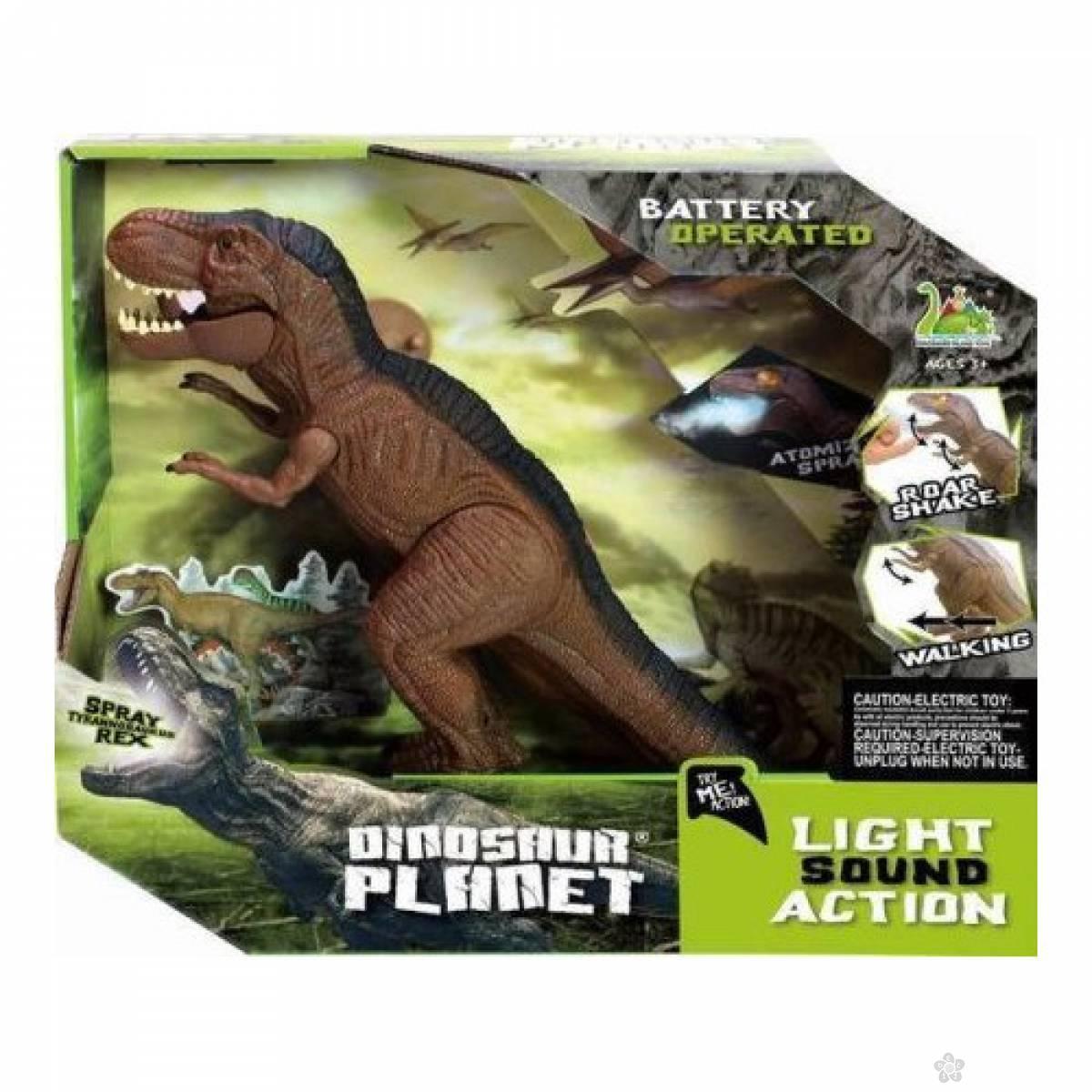 Dinosaurus sa zvukom i svetlom 11/11494