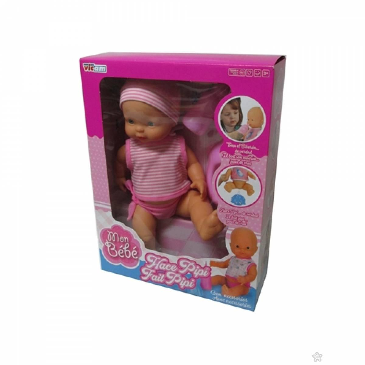 Lutka Pipi 21803