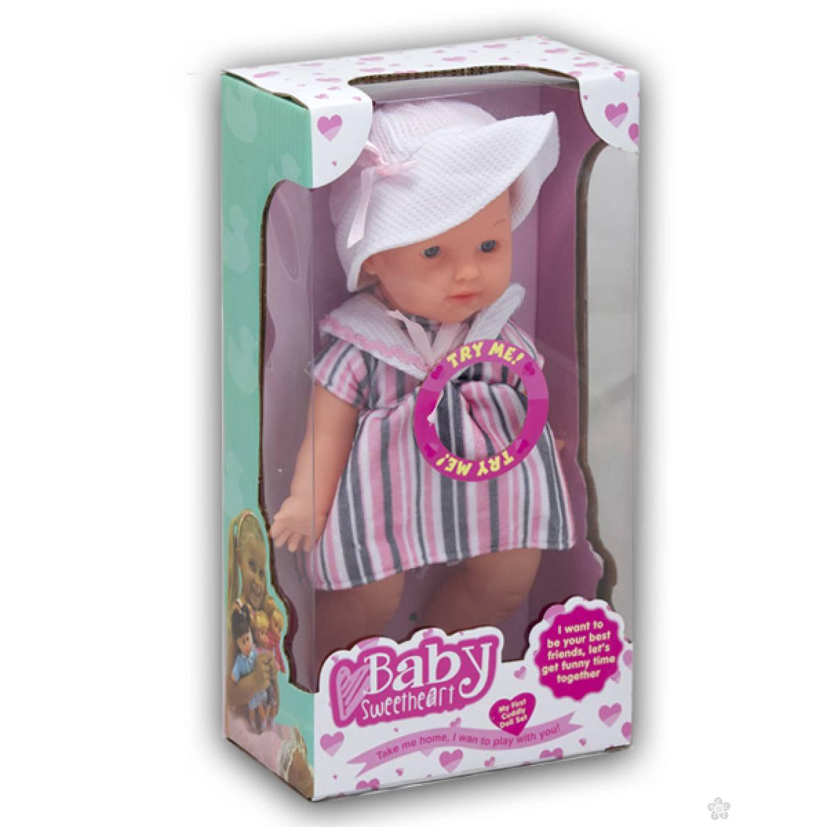 Lutka Sweetheart u šetnji 23257