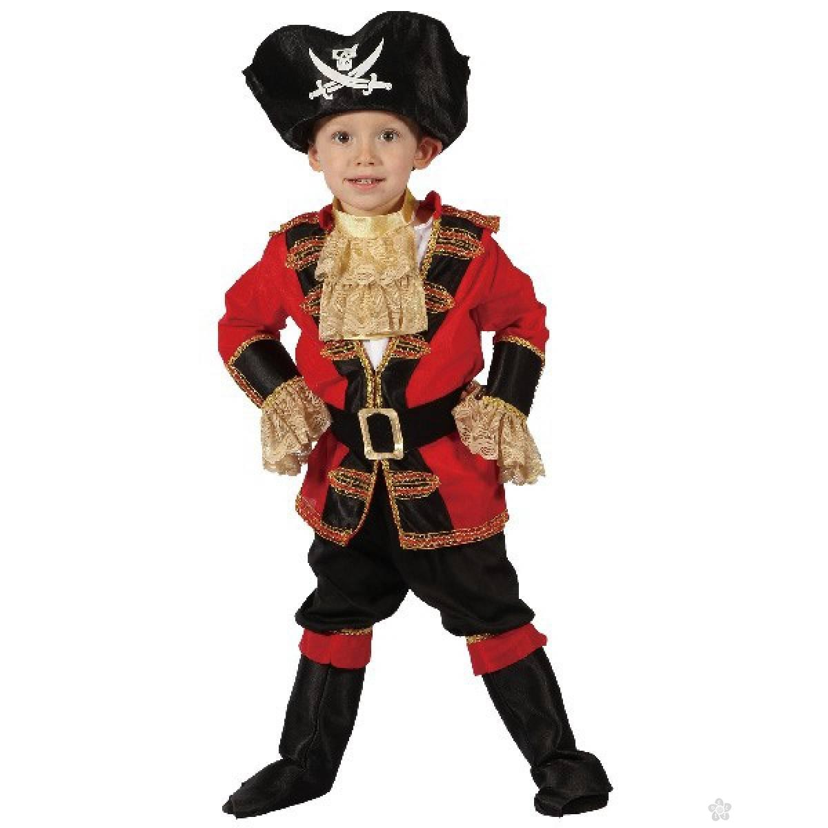 Kostim Mali Pirat 20789