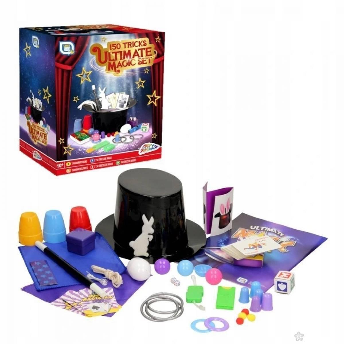 Magic Set Ultimate