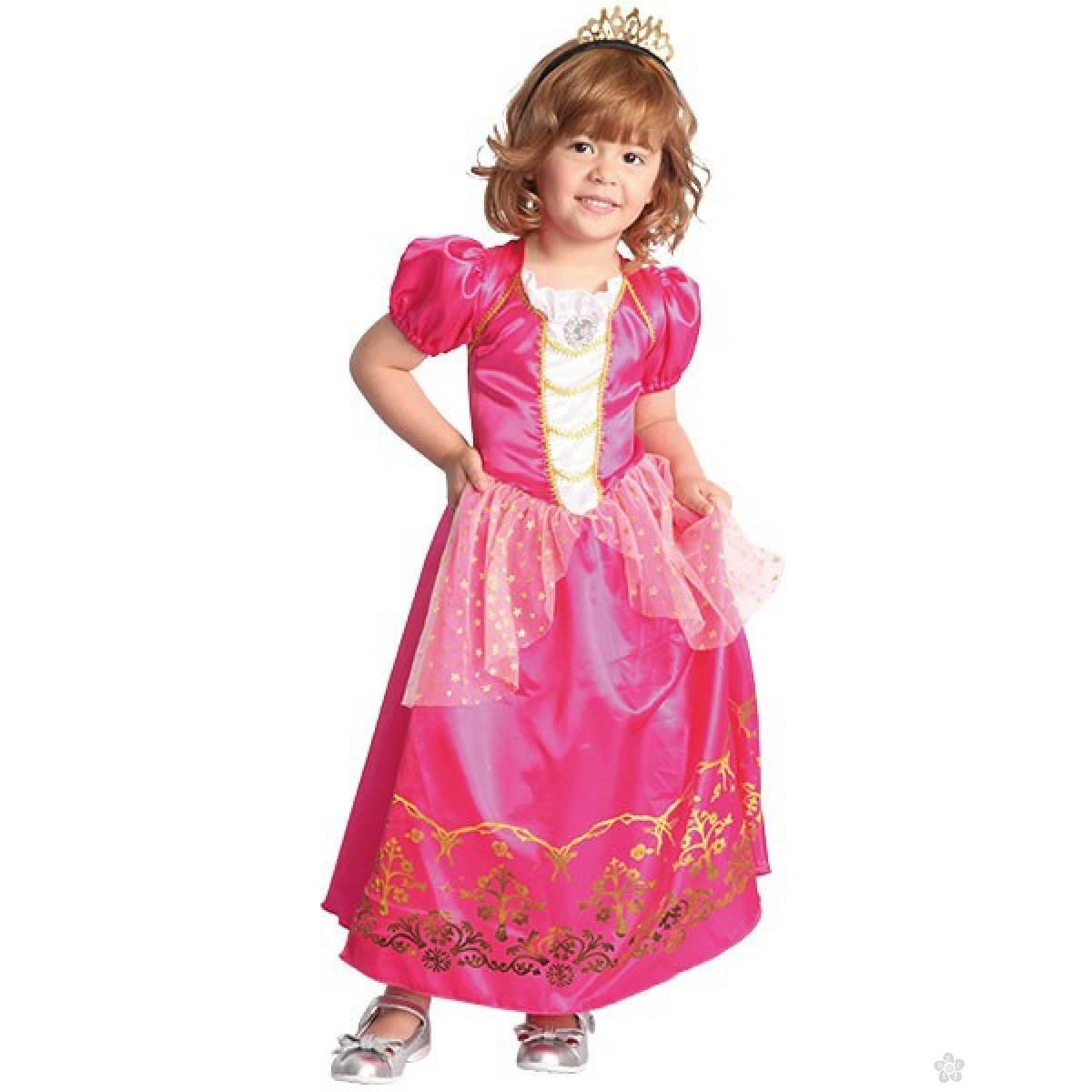 Kostim Princeza roze 92652