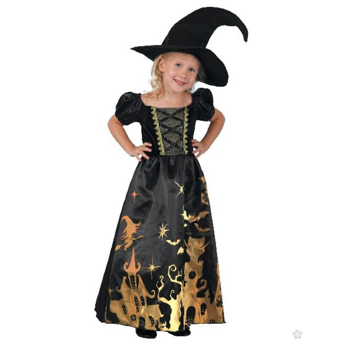 Kostim Veštica 92631