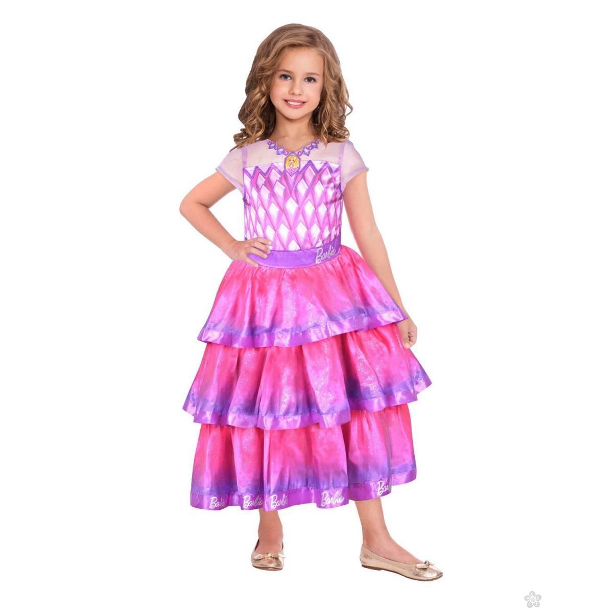 Kostim Barbie princeza 21926
