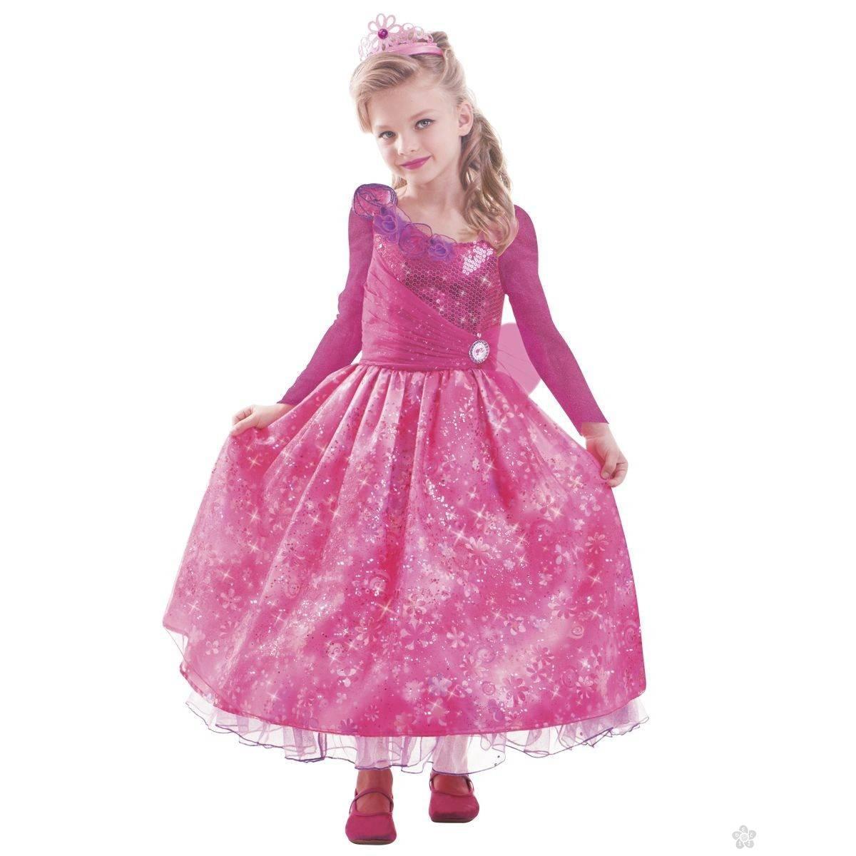 Kostim Barbie sa tijarom 21927