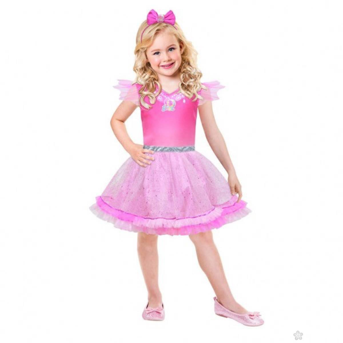 Kostim Barbie Dijamant 21924