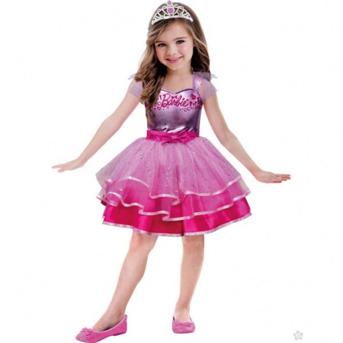 Kostim Barbie Balerina 21923