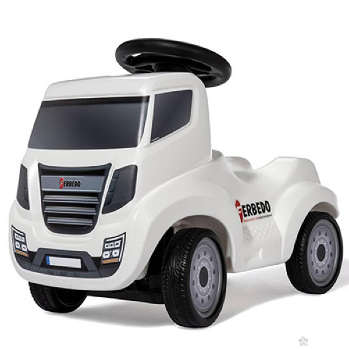 Kamion Guralica FERBEDO F054017
