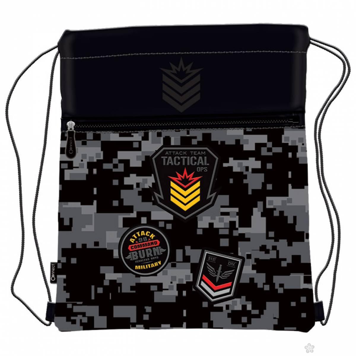 Torba za fizičko Army 21,  45036