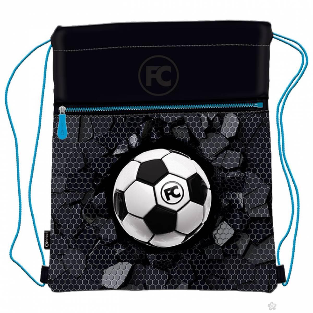 Torba za fizičko Football 45051